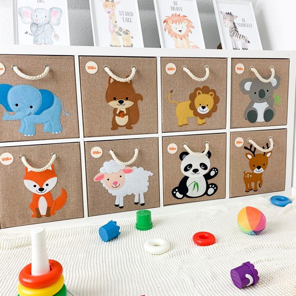 Kinder-Spielzeugkisten-mit-Haltegriff